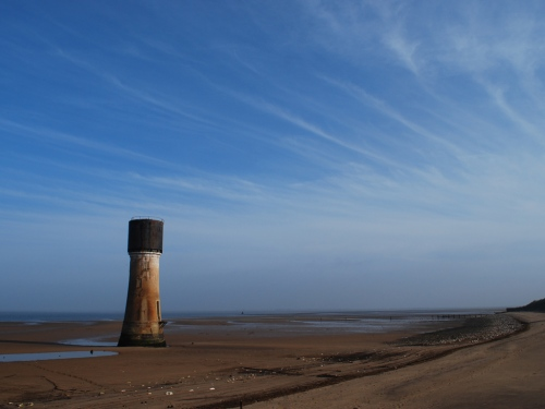 T Spurn point BP