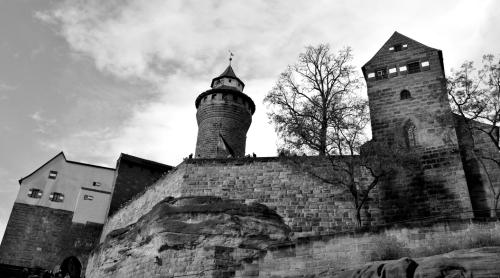 Nurenburg Castle