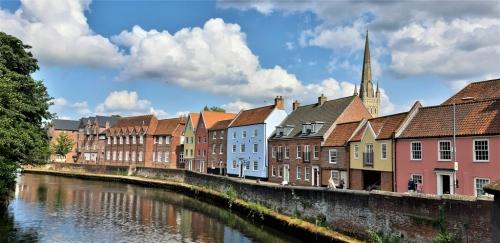 Historic Norwich