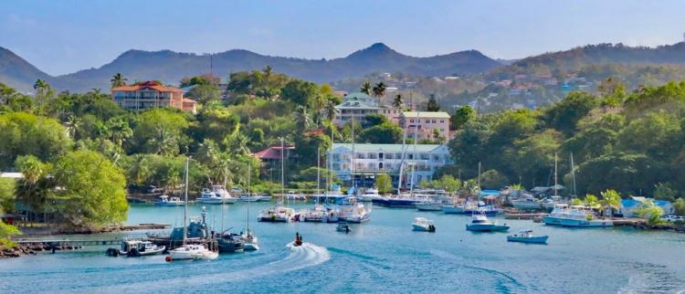 Idyllic Harbour