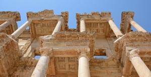 Library At Ephesus